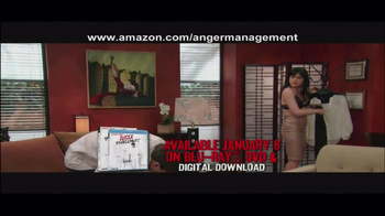 Anger Management Season One Blu-ray and DVD TV Spot  - Thumbnail 3