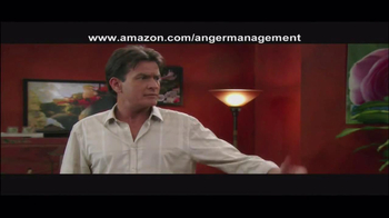 Anger Management Season One Blu-ray and DVD TV Spot  - Thumbnail 6