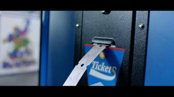 Chuck E. Cheese's TV Spot, 'Online Tickets' - Thumbnail 1