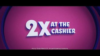 Chuck E. Cheese's TV Spot, 'Online Tickets' - 262 commercial airings