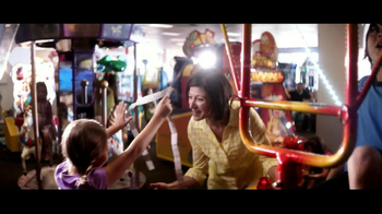 Chuck E. Cheese's Value Deals TV Spot  - Thumbnail 5
