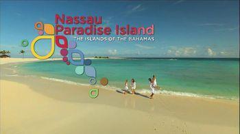 Nassau Paradise Island TV Spot - 97 commercial airings