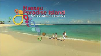 Nassau Paradise Island TV Spot