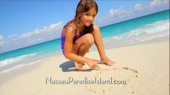 Nassau Paradise Island TV Spot - Thumbnail 4