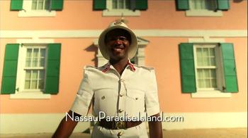 Nassau Paradise Island TV Spot - Thumbnail 5