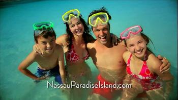 Nassau Paradise Island TV Spot - Thumbnail 6