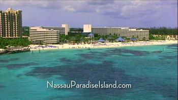 Nassau Paradise Island TV Spot - Thumbnail 8