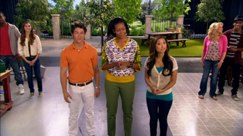 Let's Move TV Spot Feat. Nick Jonas and Michelle Obama - Thumbnail 3