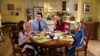Kellogg's Eggo Homestyle Waffles TV Spot - Thumbnail 9