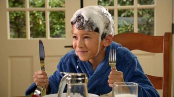 Kellogg's Eggo Homestyle Waffles TV Spot - Thumbnail 4