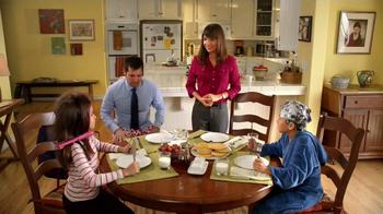 Kellogg's Eggo Homestyle Waffles TV Spot - Thumbnail 7