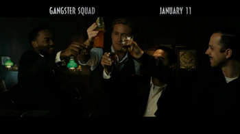 Gangster Squad - Alternate Trailer 8
