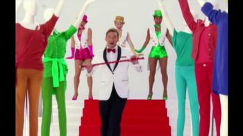 Macy's Week of Wonderful TV Spot Featuring Clinton Kelly - Thumbnail 8