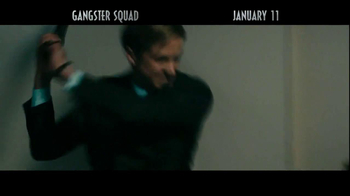 Gangster Squad - Alternate Trailer 9