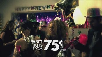 New Year's Party thumbnail