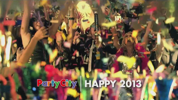 Party City TV Spot, 'New Year's Party ' - Thumbnail 2