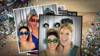 Party City TV Spot, 'New Year's Party ' - Thumbnail 5