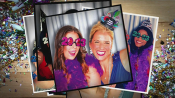Party City TV Spot, 'New Year's Party ' - Thumbnail 6
