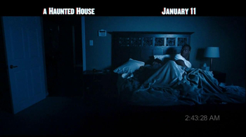 A Haunted House - Alternate Trailer 1