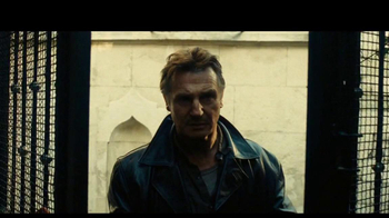 Taken 2 Digital HD TV Spot - Thumbnail 1