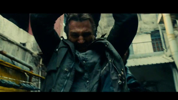 Taken 2 Digital HD TV Spot - Thumbnail 3