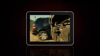 Taken 2 Digital HD TV Spot - Thumbnail 6