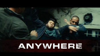 Taken 2 Digital HD TV Spot - Thumbnail 9