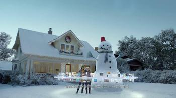 Verizon Share Everything Plan TV Spot, 'Snowmen'