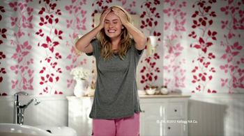 Special K TV Spot, 'Scale' Song by Salme Dahlstrom - Thumbnail 6