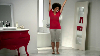 Special K TV Spot, 'Scale' Song by Salme Dahlstrom - Thumbnail 7
