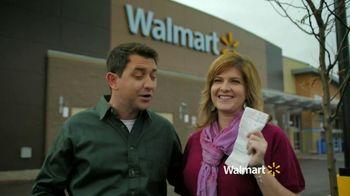 Walmart Low Price Gurantee TV Spot, 'Lainie' - 604 commercial airings