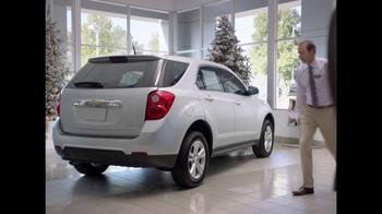 Chevrolet Year End Event TV Spot  - Thumbnail 2