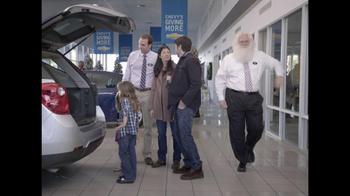Chevrolet Year End Event TV Spot  - Thumbnail 5