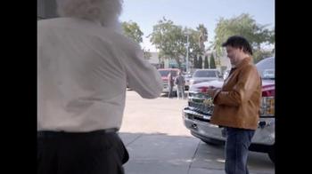 Chevrolet Year End Event TV Spot  - Thumbnail 6