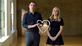 Weight Watchers Online TV Spot, 'Couple' - 1608 commercial airings