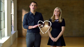 Weight Watchers Online TV Spot, 'Couple'