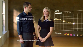 Weight Watchers Online TV Spot, 'Couple' - Thumbnail 3