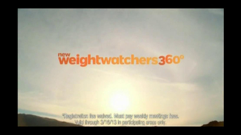 Weight Watchers 360 TV Spot , 'In Control' Featuring Jessica Simpson - Thumbnail 10