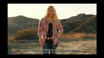 Weight Watchers 360 TV Spot , 'In Control' Featuring Jessica Simpson - 133 commercial airings