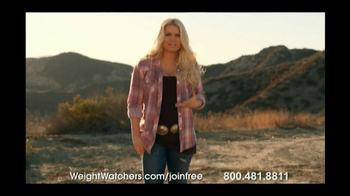 Weight Watchers 360 TV Spot , 'In Control' Featuring Jessica Simpson - Thumbnail 5