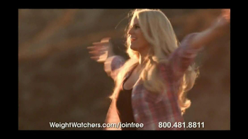 Weight Watchers 360 TV Spot , 'In Control' Featuring Jessica Simpson - Thumbnail 6