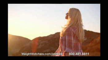 Weight Watchers 360 TV Spot , 'In Control' Featuring Jessica Simpson - Thumbnail 8