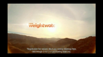 Weight Watchers 360 TV Spot , 'In Control' Featuring Jessica Simpson - Thumbnail 9