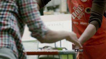 The Home Depot TV Spot, 'New Year's Clutter' - Thumbnail 3
