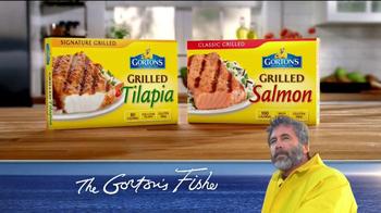 Gorton's Grilled Salmon TV Spot  - Thumbnail 10