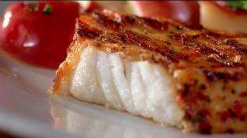 Gorton's Grilled Salmon TV Spot  - Thumbnail 8