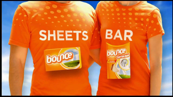 Bounce TV Spot, 'Sheets Girl' - Thumbnail 1