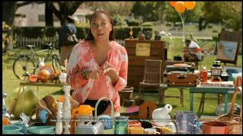 Bounce TV Spot, 'Sheets Girl' - Thumbnail 5
