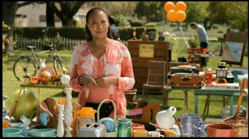 Bounce TV Spot, 'Sheets Girl'