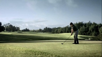 Callaway Razr Fit Xtreme TV Spot Featuring Phil Mickelson - Thumbnail 1